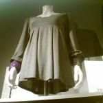 Blusón de H&M