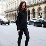 Cuestión de moda:Leggings de vinilo