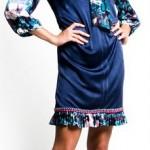Cómo combinar un vestido de Custo