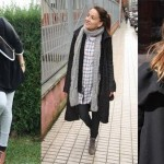 El último post del año: looks 2010