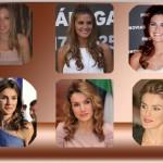 Cambios de look: Pilar