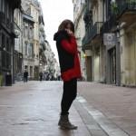 Rojo y negro…