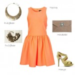 Tangerine ¿Un nuevo color de moda?