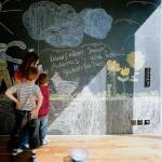 Inspiración: PIzarras en la pared