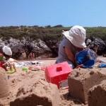 Juguetes de playa de Imaginarium…