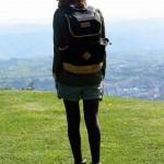 Picnic en el Monte Naranco