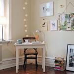 Integrar un espacio de trabajo en casa…