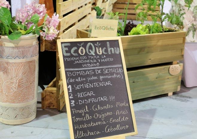 EcoQuchu