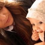 Vivir con niños: Alimentación