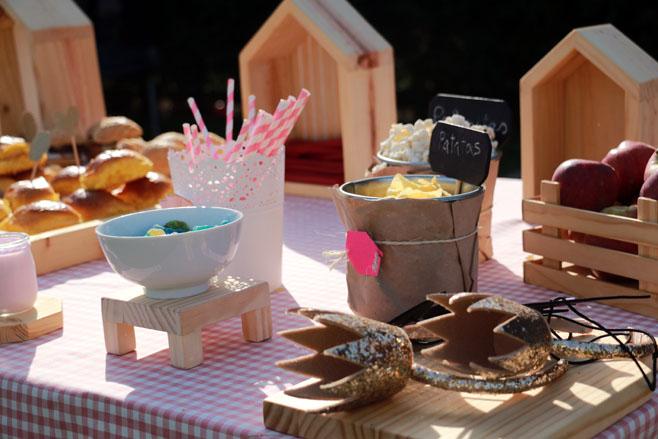 Fiesta de cumplea os 2 a os comparte mi moda for Decoracion cumpleanos nino 6 anos