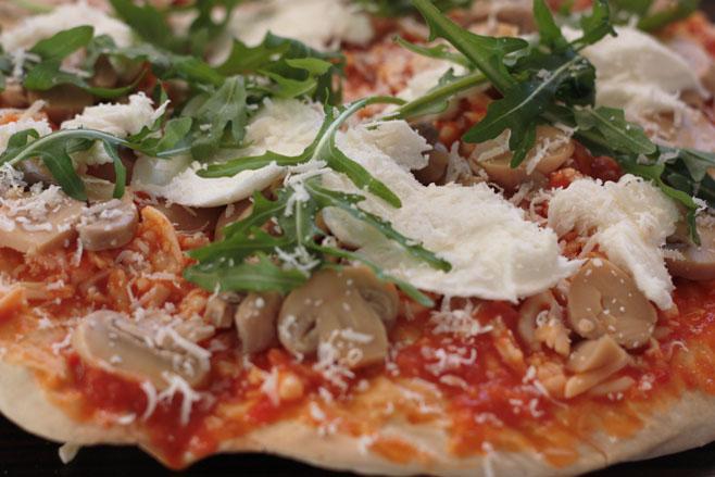 pizzachampi