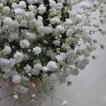 Un centro de flores frescas por menos de tres euros