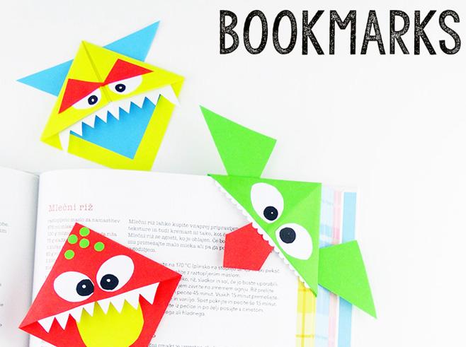 DIY-Corner-Bookmarks-Cute-Monsters
