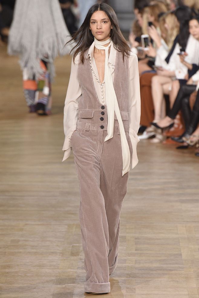 Chloé RTW Fall 2015