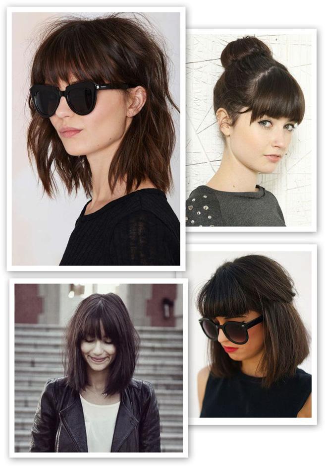 un peinado 4 looks