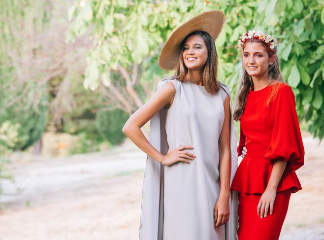Formular pesado Vamos  Bodas de otoño: ¿Qué llevo encima del vestido? - Comparte Mi Moda