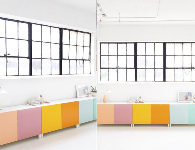 Ikea diy personalizar el mueble besta comparte mi moda for Besta fotos