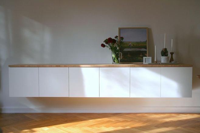 Ikea diy personalizar el mueble besta comparte mi moda - Muebles de salon de ikea ...