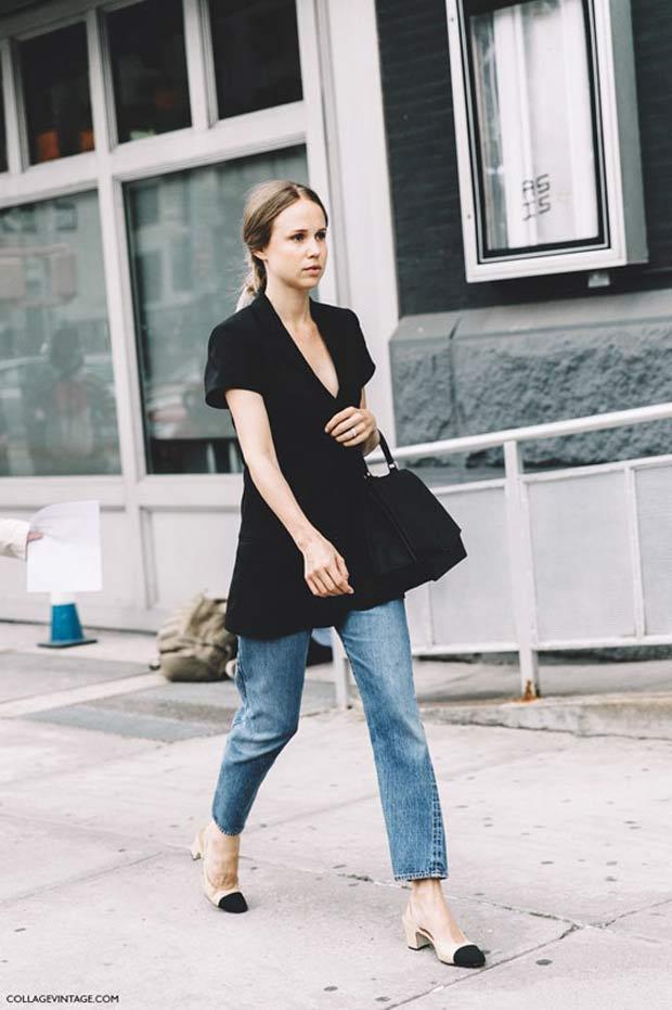 zapatos-bicolor-chanel-streetstyle