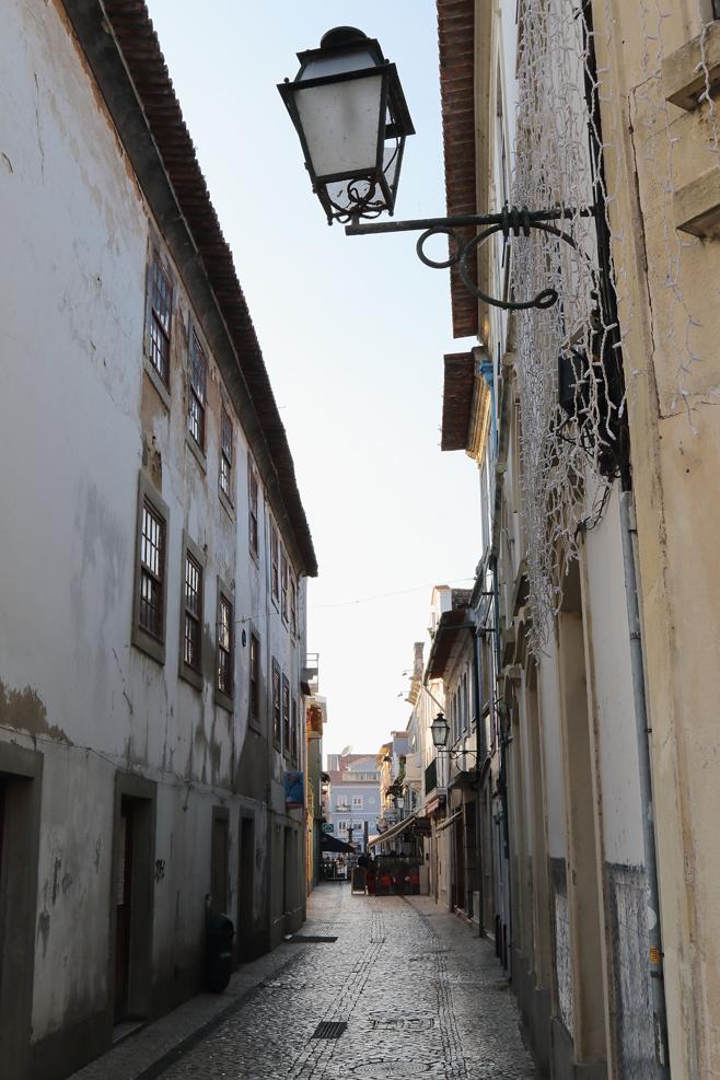 calleaveiro