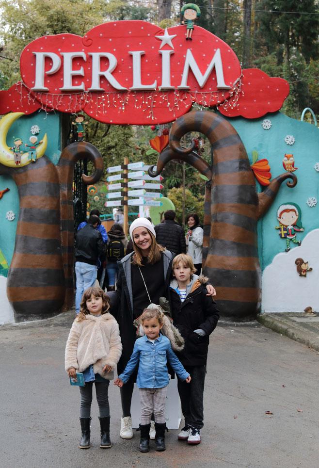 entrada a Perlim