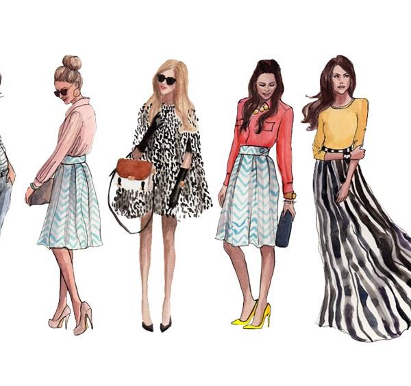 Diccionario de terminos fashion