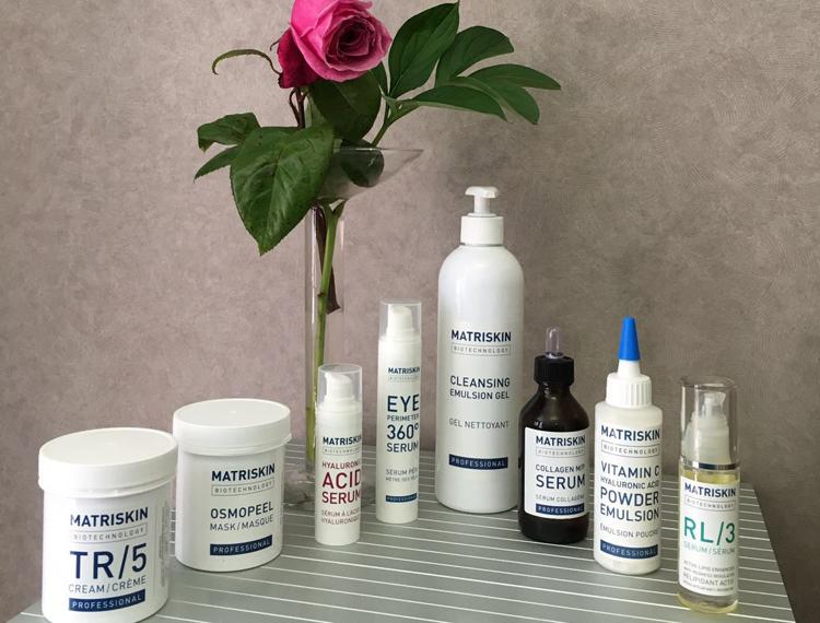 productos tratamiento Matriskin