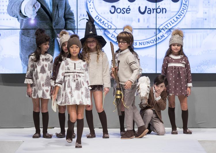 Moda infantil qu se lleva este oto o comparte mi moda for Que se lleva este otono 2017