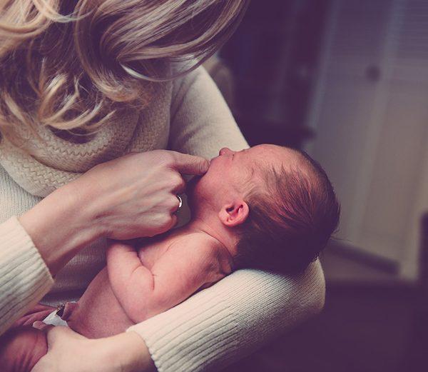 Regalos madres primerizas